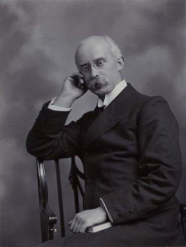John Henry Jowett