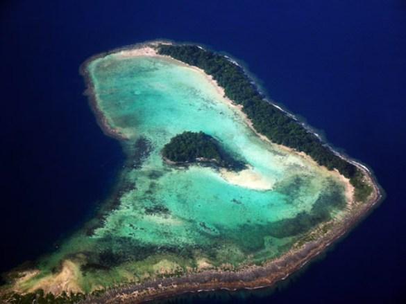 solomon-island-aerial-view
