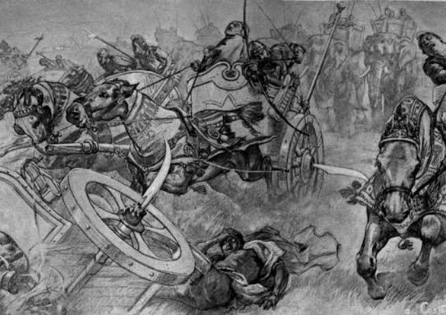 batalla-de-gaugamela